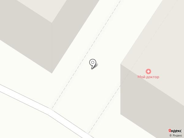 КАРС на карте Читы