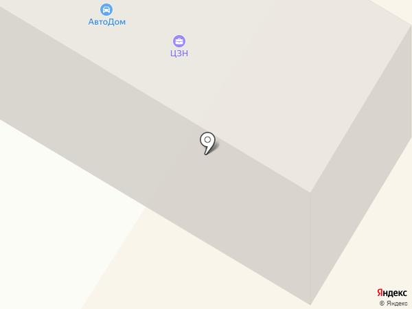 Центр занятости населения г. Читы на карте Читы
