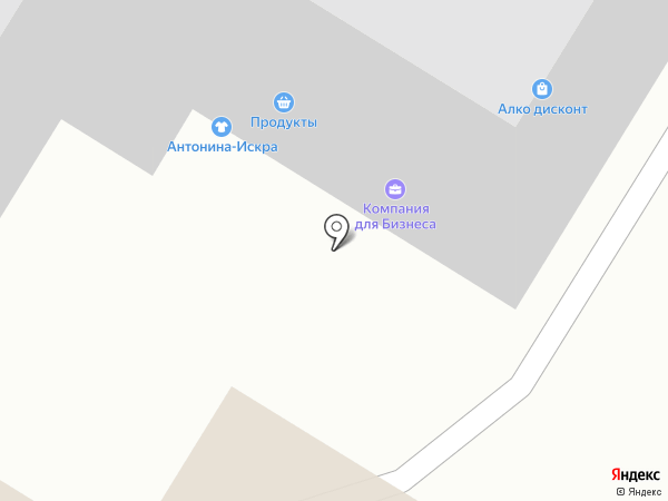 ЧитаПроектСтрой на карте Читы