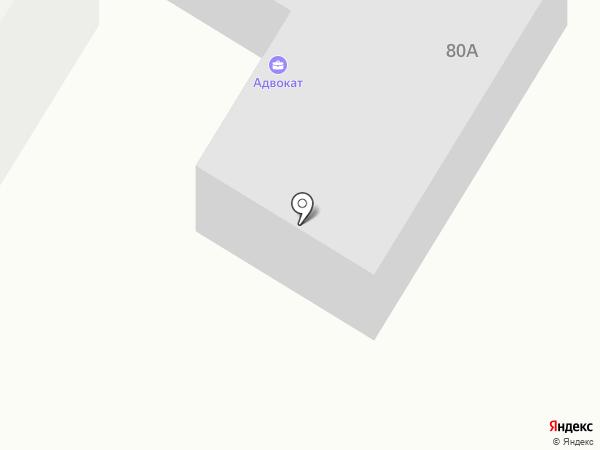 7+ на карте Читы