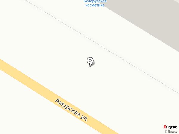 Робинзон на карте Читы