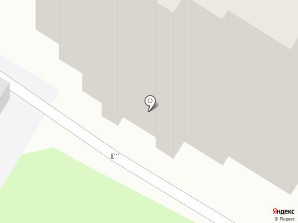 Школа профессиональной самообороны на карте Читы