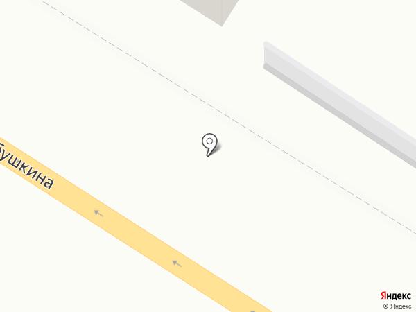 Julius Meinl на карте Читы