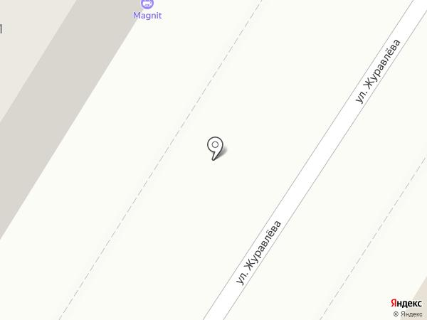 Бисквит на карте Читы