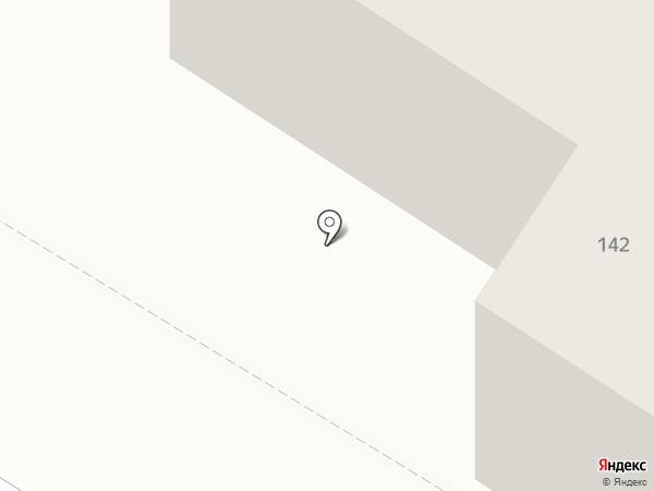 Дневной стационар на карте Читы