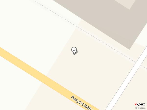 Хобби и Я на карте Читы