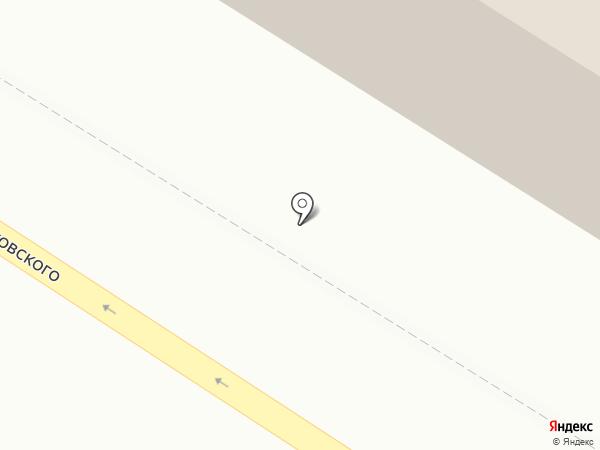 Спасо-Преображенский храм на карте Читы