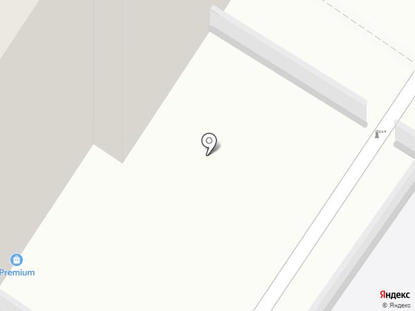 Магазин автозапчастей для ГАЗ, ВАЗ, УАЗ на карте Читы