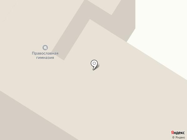 Иконная лавка на карте Читы