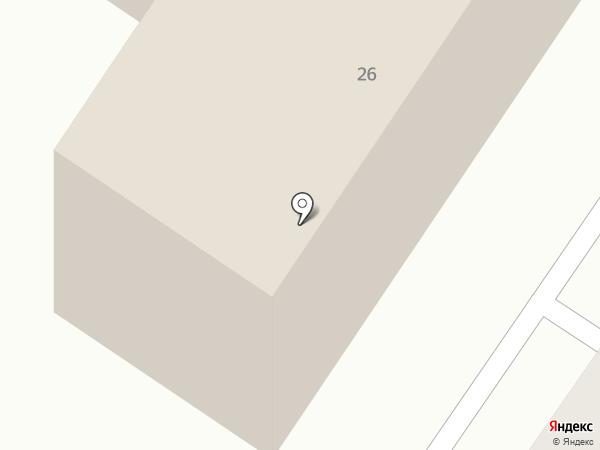 Ортопедический салон товаров для здоровья на карте Читы