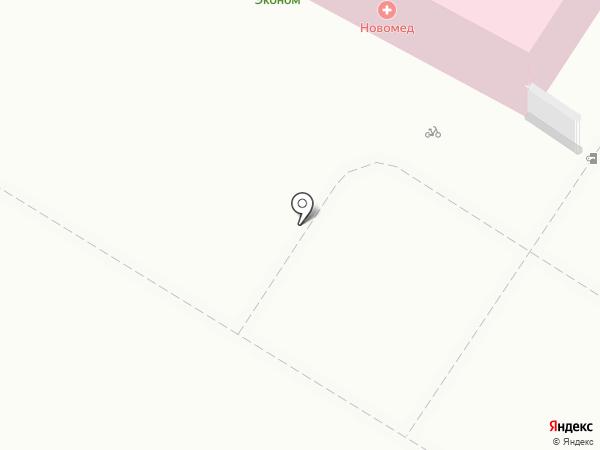 Эконом на карте Читы