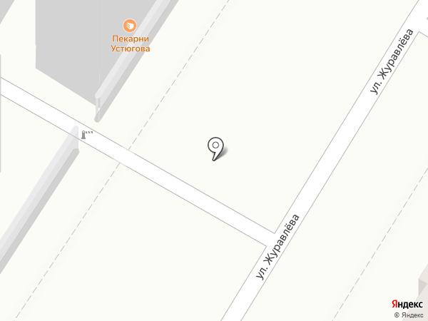 Фруктовое наслаждение на карте Читы