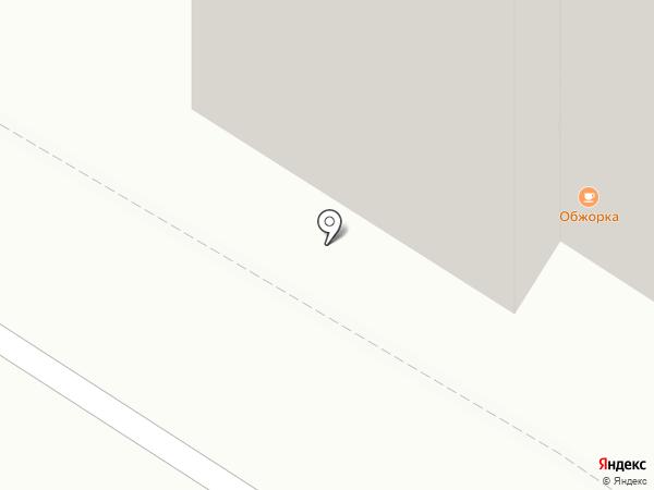 Электросила на карте Читы