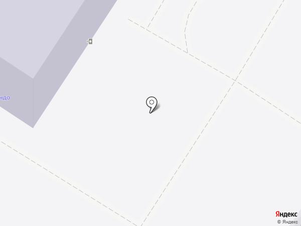 Средняя общеобразовательная школа №3 на карте Читы