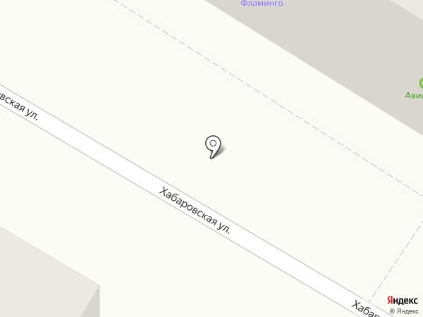 Магазин алкогольной продукции на карте Читы