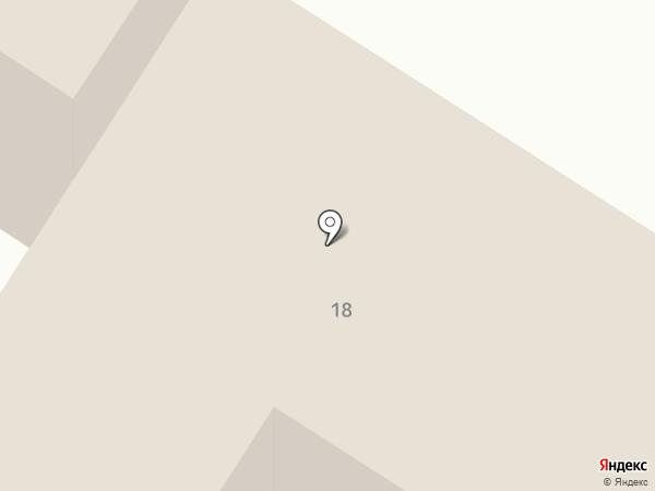 Столовая на карте Читы