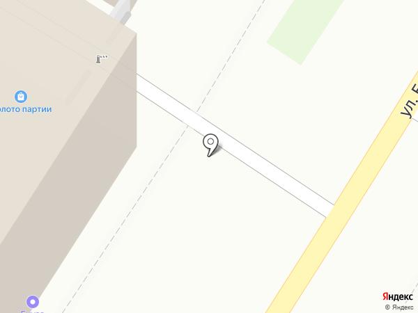 Следственный отдел по Железнодорожному району г. Читы на карте Читы