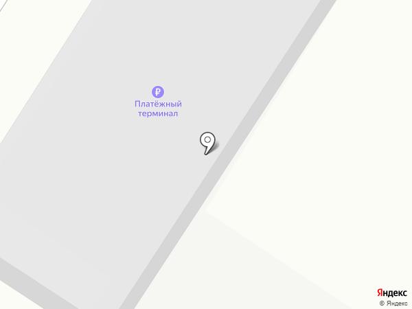 SATAЦЕНТР на карте Читы