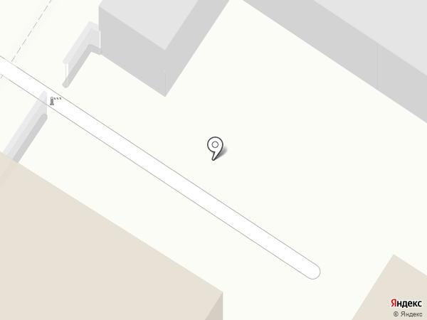 Центр общественного питания, ГУП на карте Читы