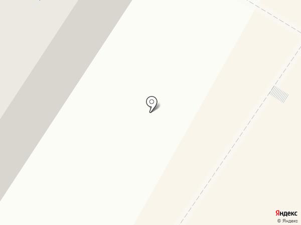 Чита-Мото на карте Читы