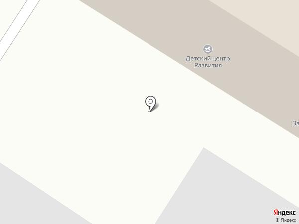 Центр обеспечения деятельности ГО и пожарной безопасности Забайкальского края на карте Читы