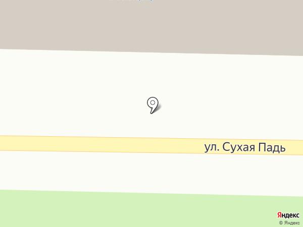 ЛогистВостокЗапчасть на карте Читы