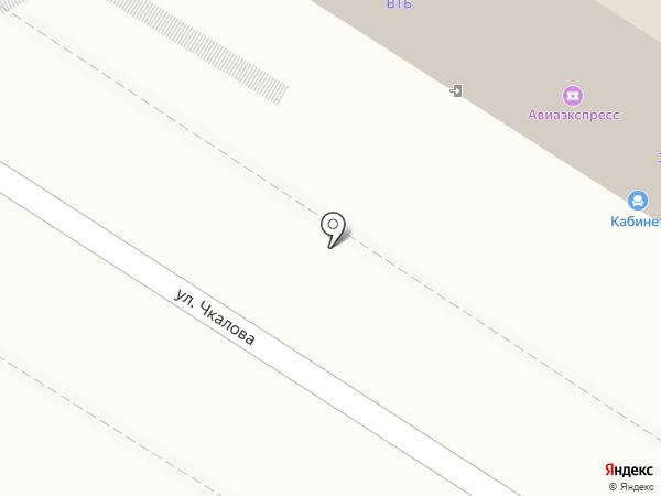 Банк ВТБ 24, ПАО на карте Читы