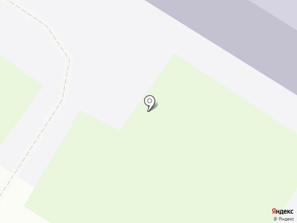 Многопрофильная языковая гимназия №4 на карте Читы