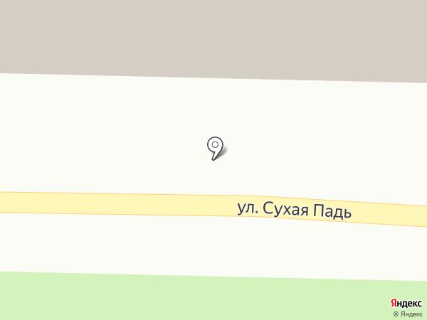 Экопром Пласт на карте Читы