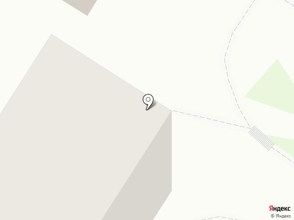 Институт Единых Социальных Программ на карте Читы