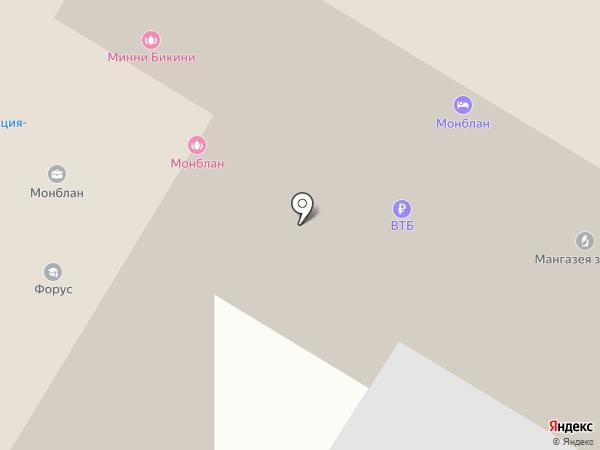 Премьер на карте Читы