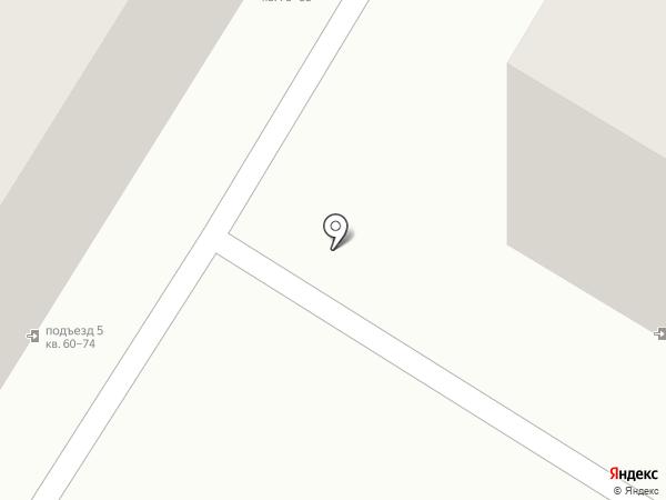 Надёжный мастер на карте Читы