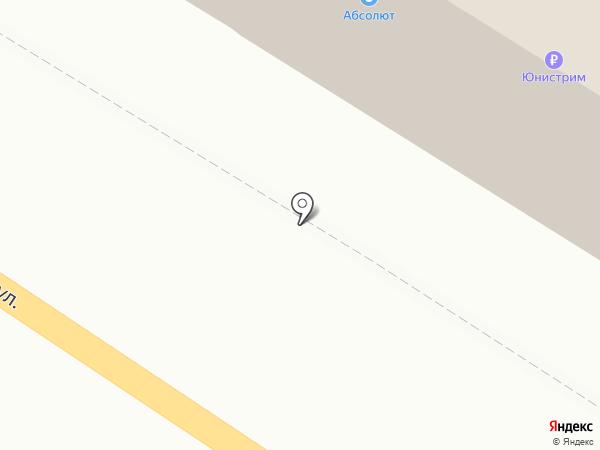 Сырная долька на карте Читы
