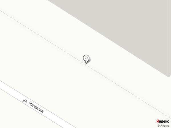 Теплоэнергосервис на карте Читы