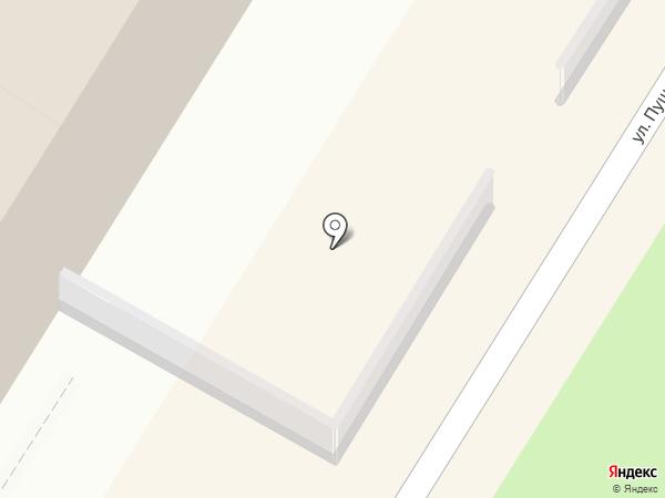 Военная прокуратура Читинского гарнизона на карте Читы