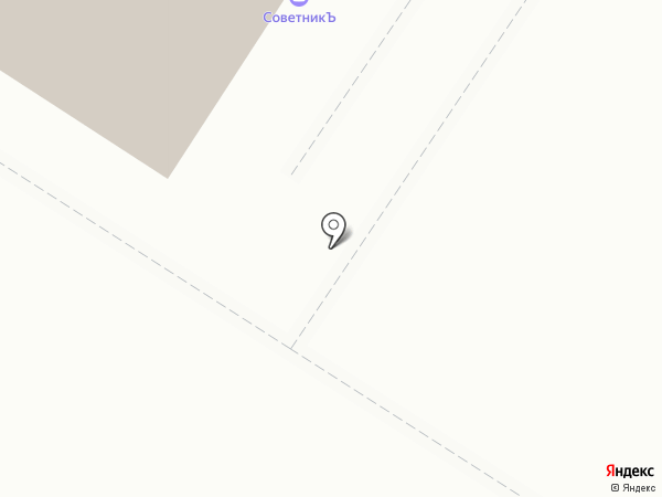 КараКум на карте Читы