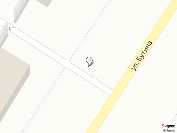 Ярмарка на карте Читы