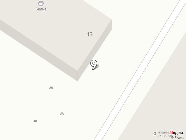 Забайкальская краевая общественная организация охотников и рыболовов на карте Читы