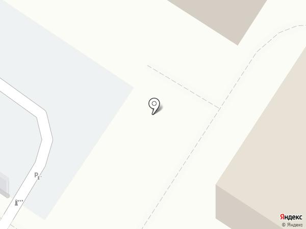 Контрольно-счетная палата Забайкальского края на карте Читы