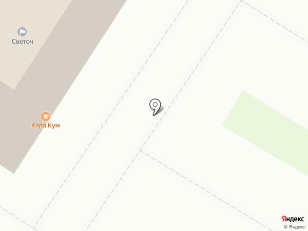 Банкомат, Россельхозбанк на карте Читы