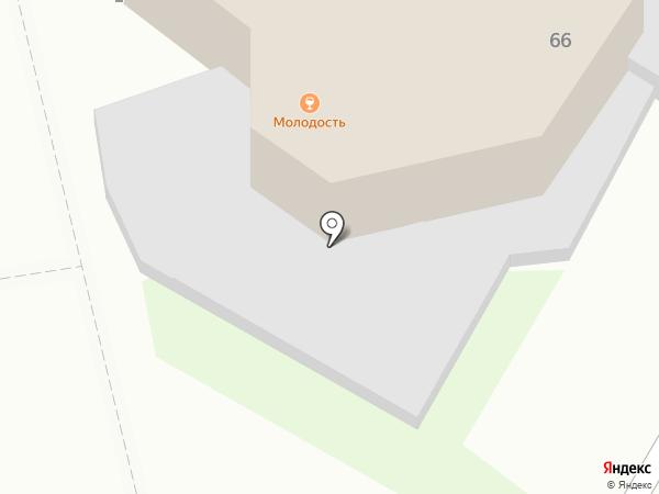 Шива на карте Читы
