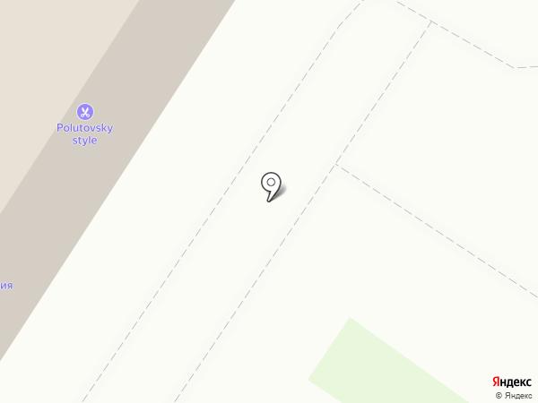 АлкоПаб на карте Читы