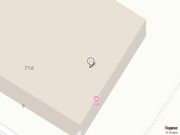 Addic-sport на карте Читы