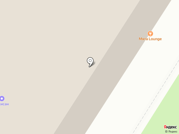 Kraft burger & Wok на карте Читы