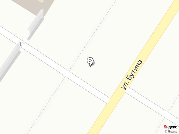 БыстроЗайм на карте Читы