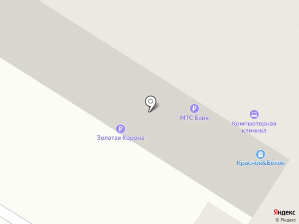 Юридическая фирма на карте Читы