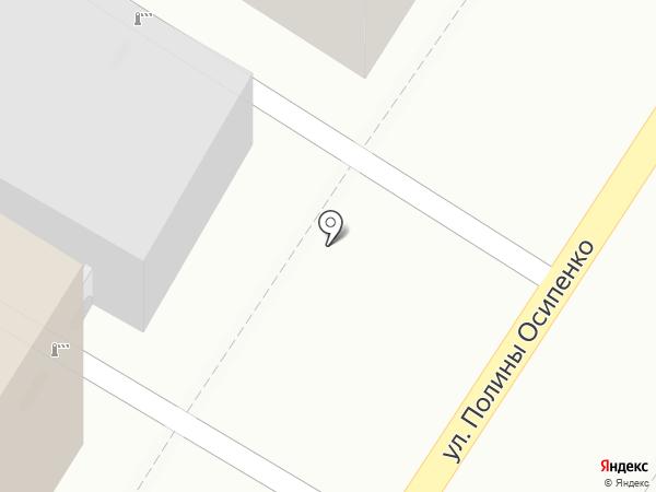МТС-банк, ПАО на карте Читы