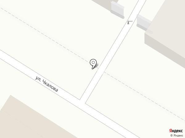 ЗабайкалСтройМастер на карте Читы