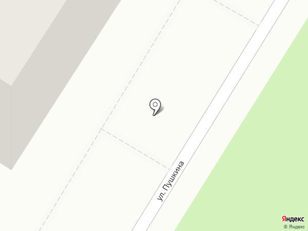 Кабинет гинеколога на карте Читы