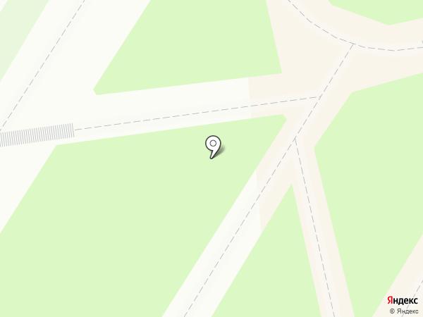 Хот Дог Бро на карте Читы